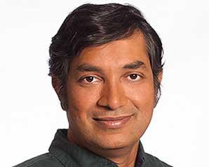 Ram Lalgudi är ledande forskare vid Battelle Memorial Institute i Ohio, USA.